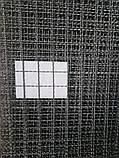 Сітка Канілірована, 2×2 м Осередок 50х50 мм, Дріт 3,8 мм Оцинкована, фото 3