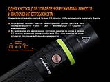Ліхтар ручний Fenix UC30 2017 XP-L HI, фото 10