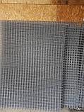 Сетка Канилированная, 1.5×2 м  Ячейка 50х50 мм, Проволока 3,8 мм. Оцинкованная, фото 3
