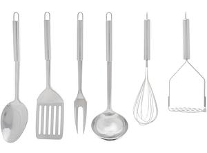 Набор кухонных принадлежностей Bohmann BH-7786 из 7 предметов