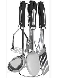 Набор кухонных принадлежностей Bohmann BH-7789 из 7 предметов