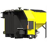 Пелетний котел KRONAS PROM-COMBI потужністю 97 кВт, фото 2