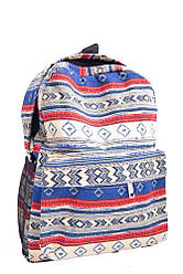 Рюкзак женский 131R003 цвет Синий