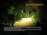 Ліхтар ручний Fenix E16 Cree XP-L HI neutral white, фото 10
