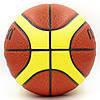М'яч баскетбольний PU №7 MOL BA-3598 GL7, фото 2