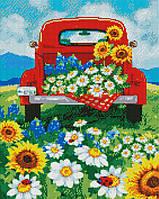 Алмазна мозаїка ArtStory На галявині 40*50см в коробці