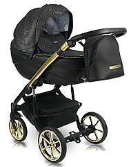 Детская коляска универсальная 2 в 1 Bexa Ideal new 2020 ID02  (Бекса, Польша)