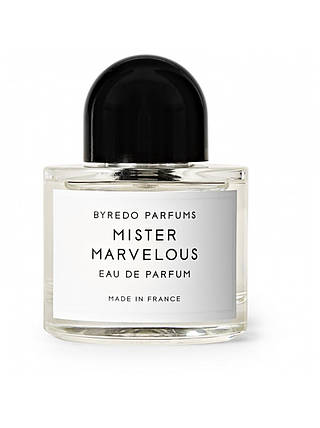 Byredo Mister Marvelous парфюмированная вода 100 ml. (Байредо Мистер Марвелус), фото 2