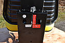 Сидение (сидіння) тракторне универсальне (МТЗ,ЮМЗ,Т-40,Т-25) Желтый цвет, фото 6