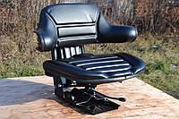 Сидение (сидіння) тракторне универсальне (МТЗ,ЮМЗ,Т-40,Т-25)