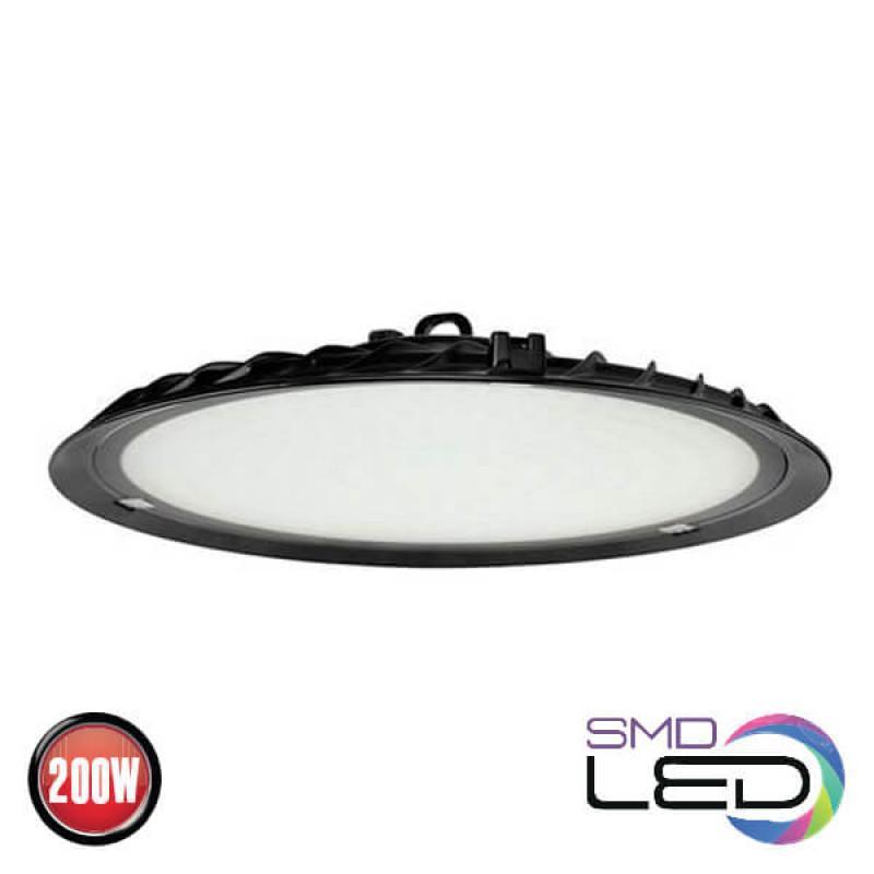 Промисловий Світильник LED Horoz GORDION 200W IP65