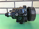 Топливный насос высокого давления (ТНВД) Opel Vectra C 1.9CDTI, фото 2