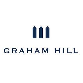 Graham Hill For Men