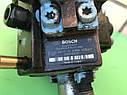 Топливный насос высокого давления (ТНВД) Fiat Sedici 1.9D Multijet 2006-2014 год, фото 5