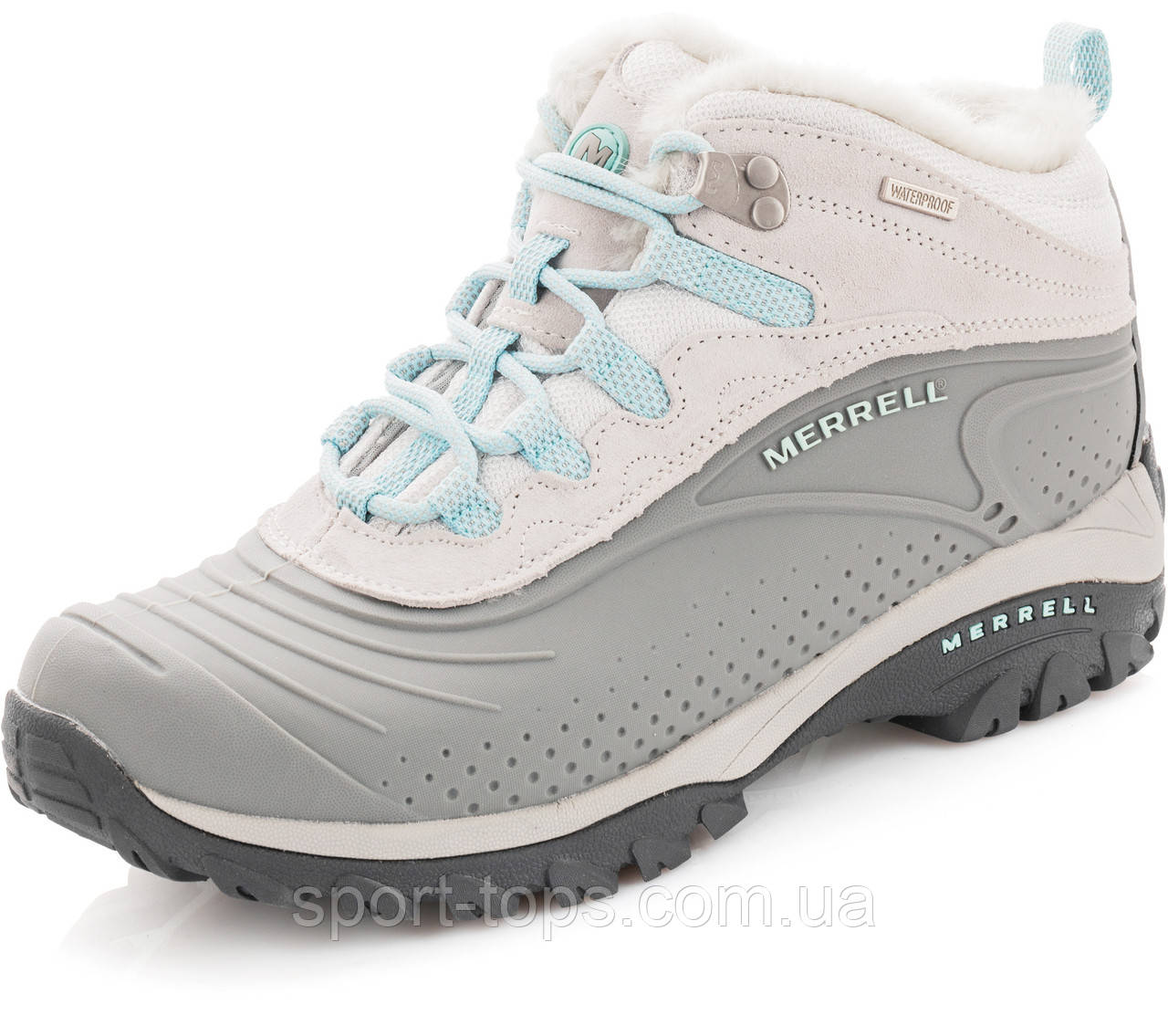 Ботинки утепленные женские Merrell Storm Trekker