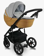 Детская коляска универсальная 2 в 1 Bexa Ideal new 2020 ID05 (Бекса, Польша)