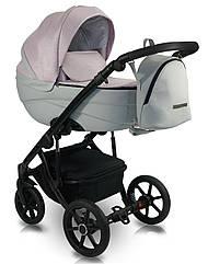 Детская коляска универсальная 2 в 1 Bexa Ideal new 2020 ID06 (Бекса, Польша)