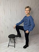 Кофта, батник, світшот для хлопчиків 140-164см