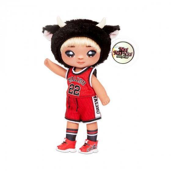 Игровой набор с куклой Na! Na! Na! Surprise S2 W2 – Томми Торро 571766