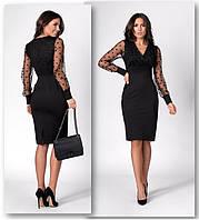 Платье нарядное женское, фото 1