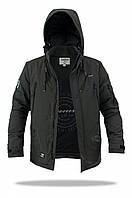 Демисезонная куртка мужская Freever SF 70506 хаки