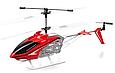 Большой Вертолет на р/у Syma S39 Raptor со светом и гироскопом 32.5 см, фото 2