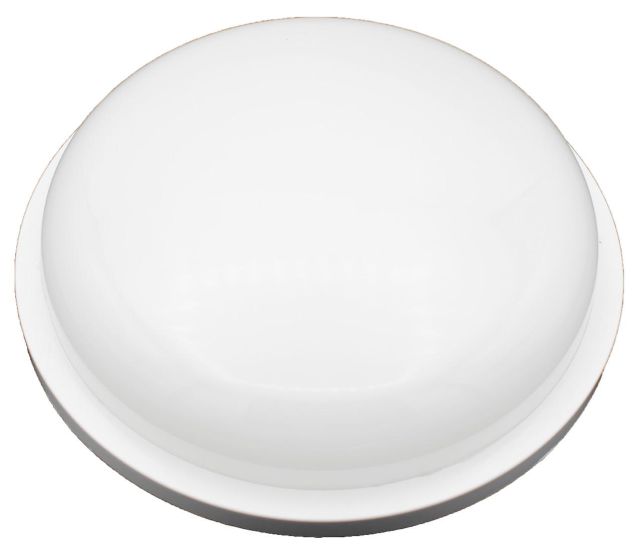 #120/1 AVT-ROUND5-20W-DATEX Pure White Светодиодный светильник