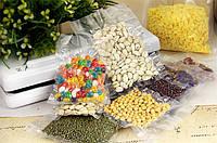 Вакуумные пищевые пакеты 13 х 35 см