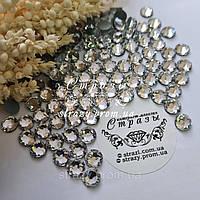 Термо стрази ss20 Crystal Xirius NEW 16 граней, 1440шт. (5.0 мм)