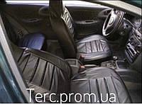 Автомобильные чехлы Пилот с эко кожи на ВАЗ 2108-21099 2114 2115.