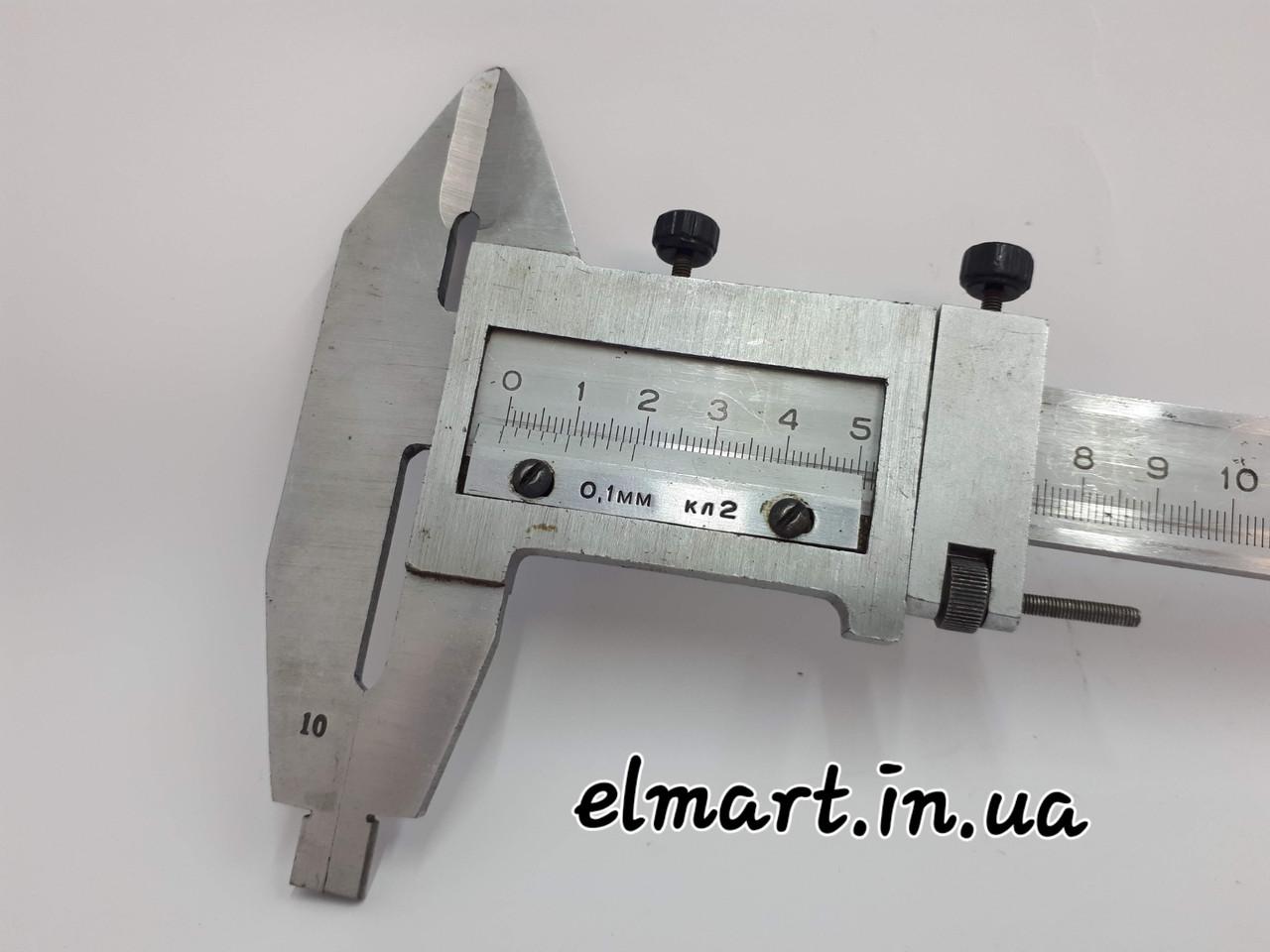 Штангенциркуль ШЦ-1-250 0,05 ЧИЗ
