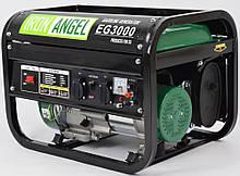 Генератор бензиновий Iron Angel EG3000 ( 2.8 кВт)