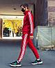 Чоловічий світшот толстовка Adidas, чоловічий світшот Адідас, кофта худі Адідас, фото 3