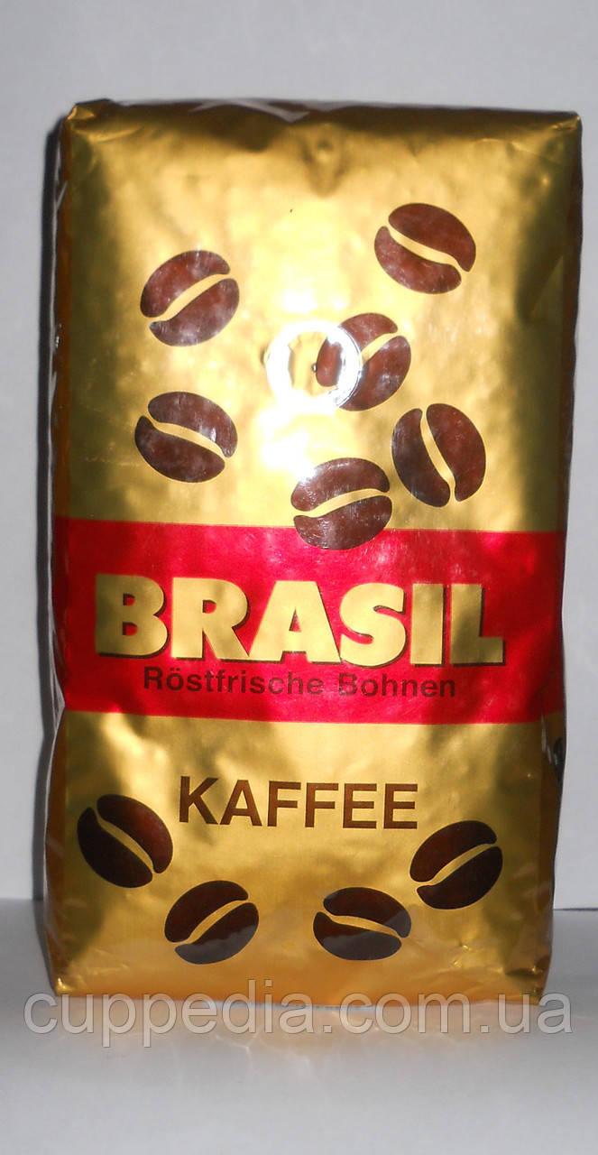 Кава в зернах Alvorado Brasil 1 кг