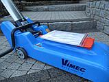 Мобильный гусеничный подъемник для инвалидов VIMEC Т09 Roby Standart, фото 2
