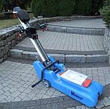 Мобильный гусеничный подъемник для инвалидов VIMEC Т09 Roby Standart, фото 3
