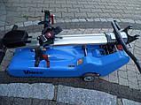 Мобильный гусеничный подъемник для инвалидов VIMEC Т09 Roby Standart, фото 4