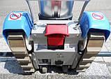 Мобильный гусеничный подъемник для инвалидов VIMEC Т09 Roby Standart, фото 5