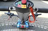 Мобильный гусеничный подъемник для инвалидов VIMEC Т09 Roby Standart, фото 6