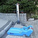 Мобильный гусеничный подъемник для инвалидов VIMEC Т09 Roby Standart, фото 7