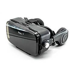 Очки виртуальной реальности Hoco DGA 03 для смартфона