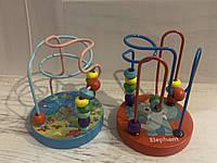 Деревянный лабиринт пальчиковый , деревянные игрушки, деревянные игрушки развивающие,сотер,развивающие