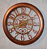 "Настінний годинник ""Classic 2747"" copper (51 см.)"