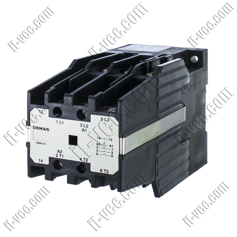 Контактор DSKR 310 42V для цепной тали Demag DC-Pro\DCM-Pro