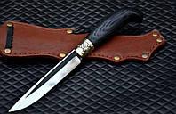 """Финский нож ручной работы """"Пуукко"""", N690"""