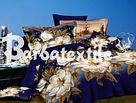Красивое постельное бельё Ранфорс 133