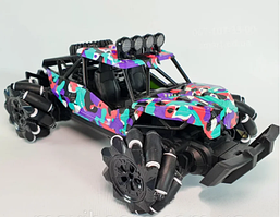 Машинка джип RC Stund Car 869-33