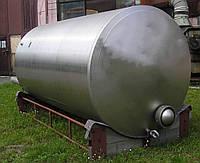 Теплоаккумуляторы, Буферные емкости из нержавейки, фото 1