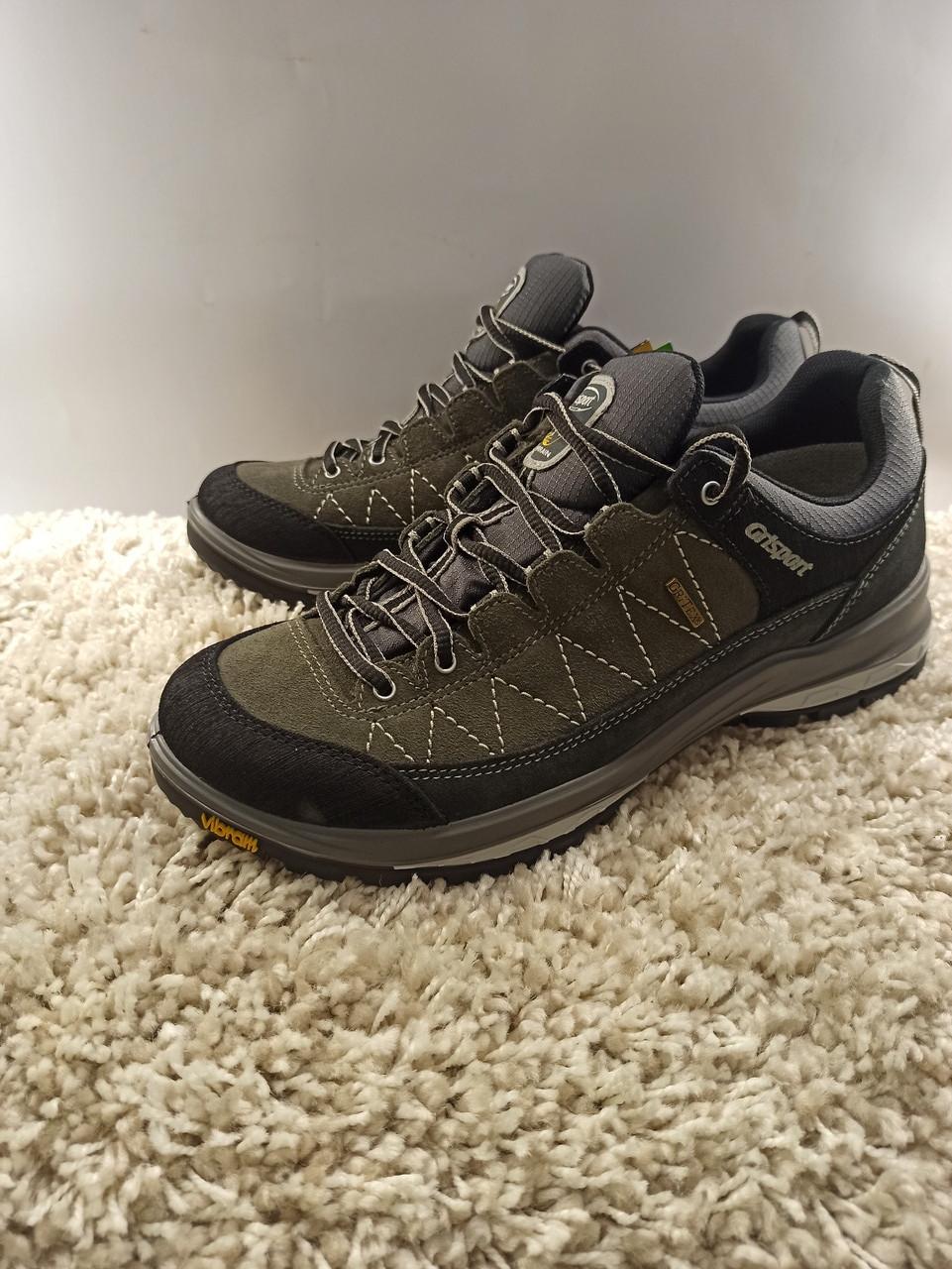 Кросівки трекінгові Grisport Waterproof