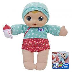 "Кукла HASBRO ""Малышка"", мягкая, E3137"